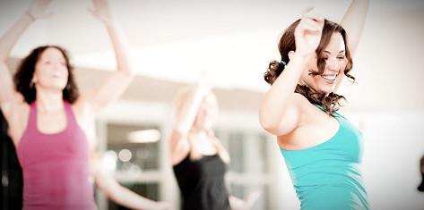 MACUMBA DANCE FITNESS