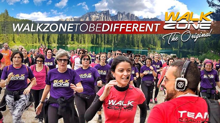 """WalkZone® Garda """"Costeggiando le rive del Lago"""""""