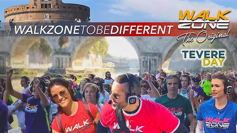 "WalkZone® Roma ""Tevere Day Edition 2021"""