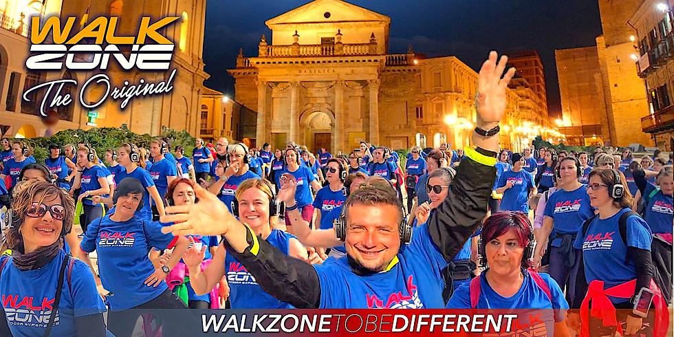 """WalkZone® Lanciano in Serale """"Tra le bellezze della Città"""""""