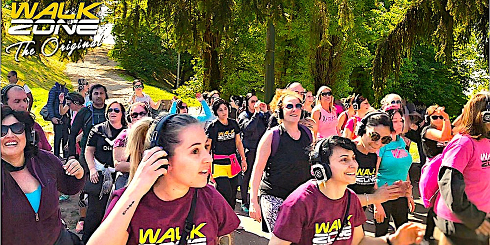 "WalkZone® Milano ""Parco Monte Stella"""