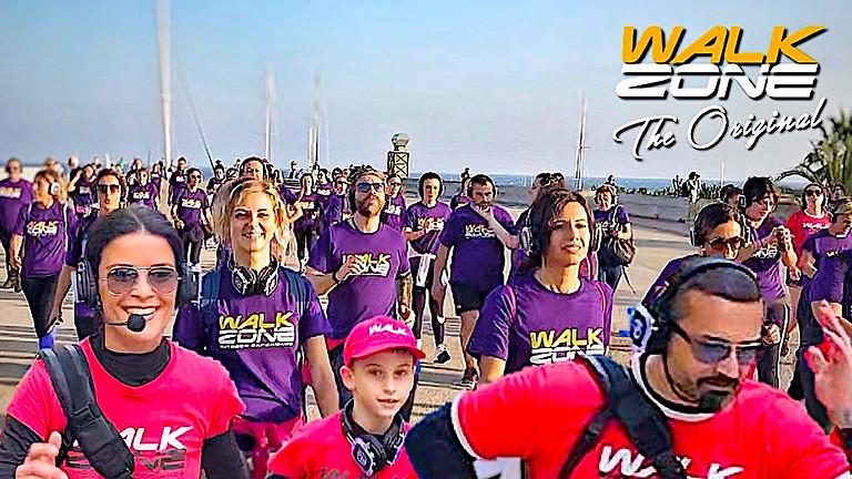 """WalkZone® Ancona """"Costeggiando il Mare"""" (1ª Sessione)"""