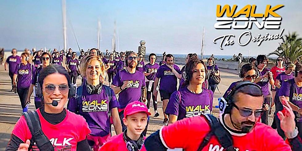 """WalkZone® Ancona (2ª Sessione) """"Costeggiando il Mare"""""""