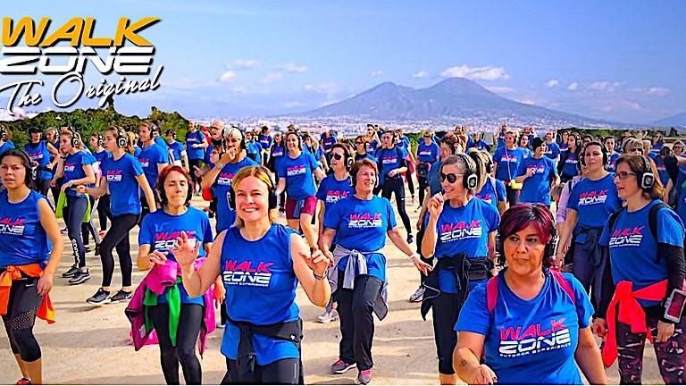 "WalkZone® Napoli ""Parco Virgiliano"""