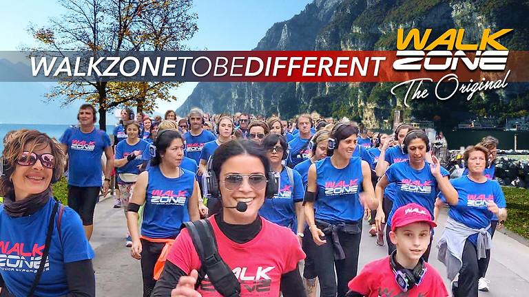 """WalkZone® Lecco """"Lungo le Rive del Lago"""""""