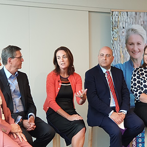 Business Forum: A Conversation with Dr Kerryn Phelps AM MP