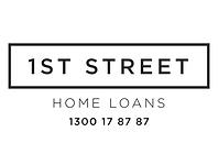 1st street logo homeloans number.png