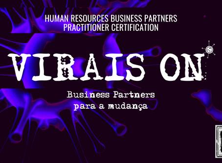 Manifesto dos Business Partners de RH Virais