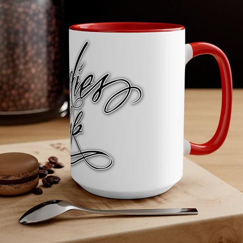 LOI Accent Mug