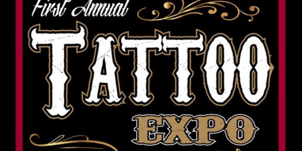 Cherry Hill Tattoo Expo