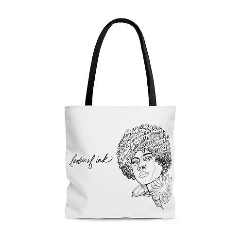 LOI Tote Bag