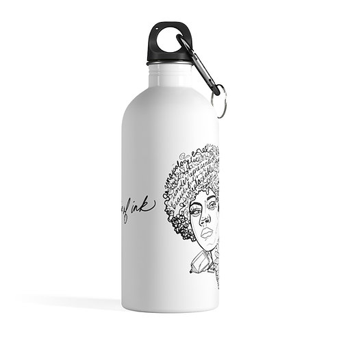 LOI Stainless Steel Water Bottle