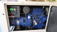 New generator now fully operational