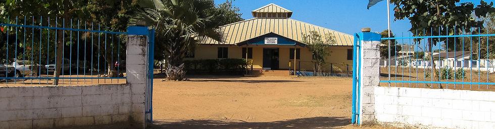 Ardingly Old Jeshwang Association | AOJA | The Gambia