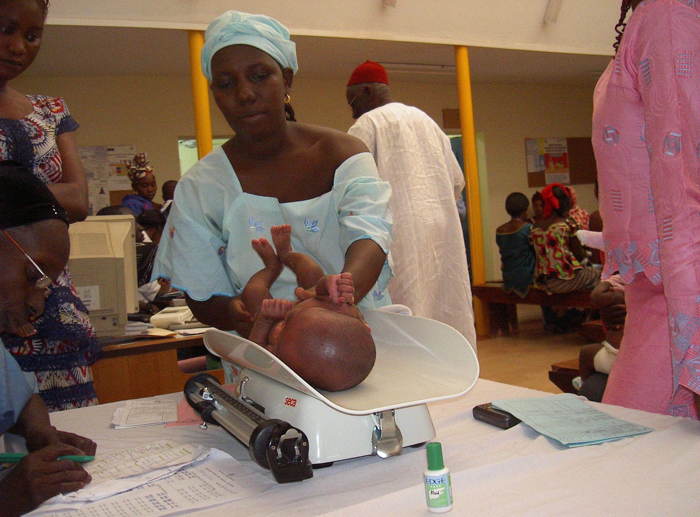 InfantClinic