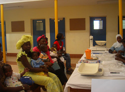Infant Clinic