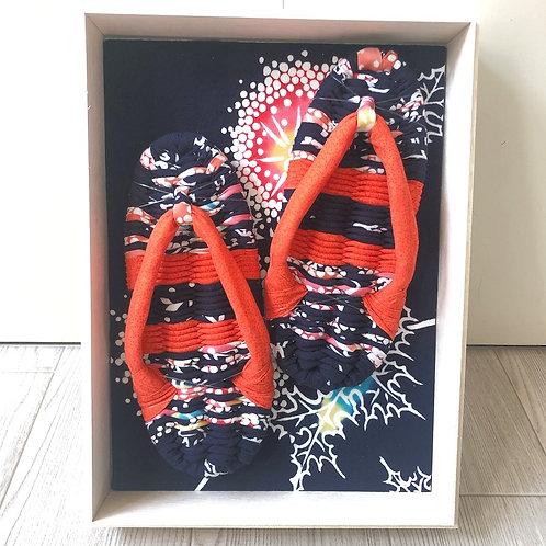 箱入り娘#2:夏祭り(NATSUMATSURI)