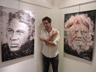 VAR MATIN | Morgan Guiraud, un artiste qui sort des sentiers battus