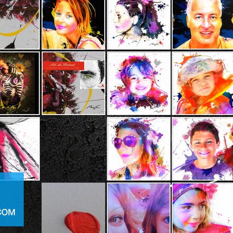 Art & Emotion Channel