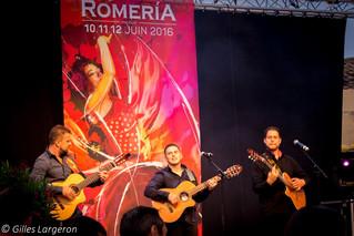 La 28e édition de la Romería se dévoile. Morgan Guiraud remporte le concours d'affiche 2016