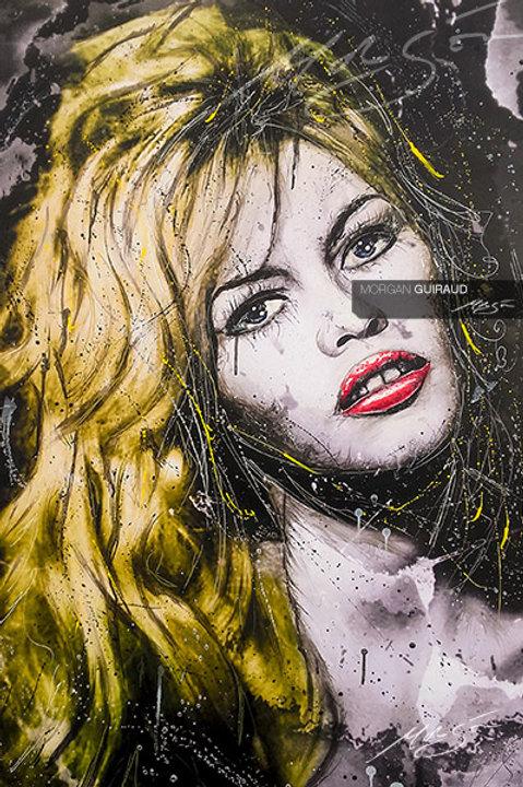 Brigitte Bardot B.B.