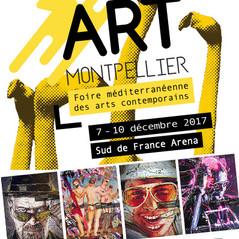 ART Montpellier, Arena