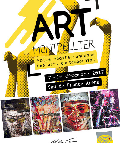 ART Montpellier, Arena