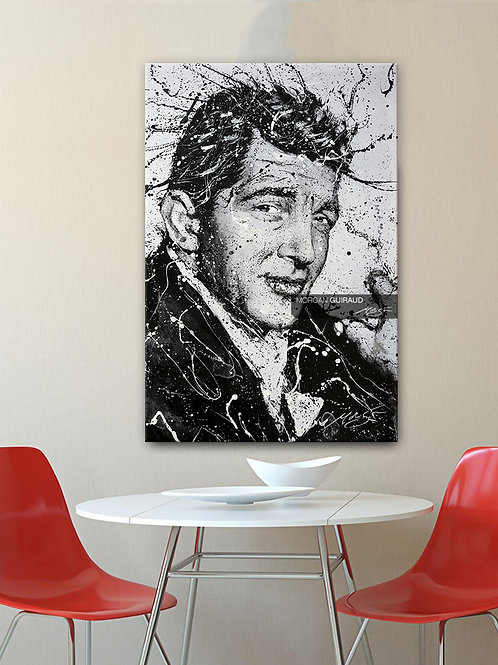 Dean Martin Neo Pop Art Painting