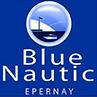 Promenade en bateau électrique à Epernay près du Gîte Céleste
