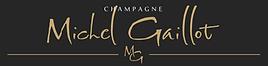 Champagne Michel Gaillot à dex pas du Gîte Céleste à Mardeuil