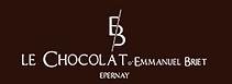 Le Gîte Céleste recommande vivement la chocolaterie d'Emmanuel Briet à Epernay !!!