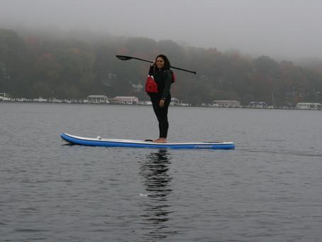 Wednesday Morning Gentle Paddle