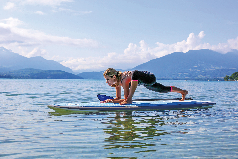 Bic Yoga