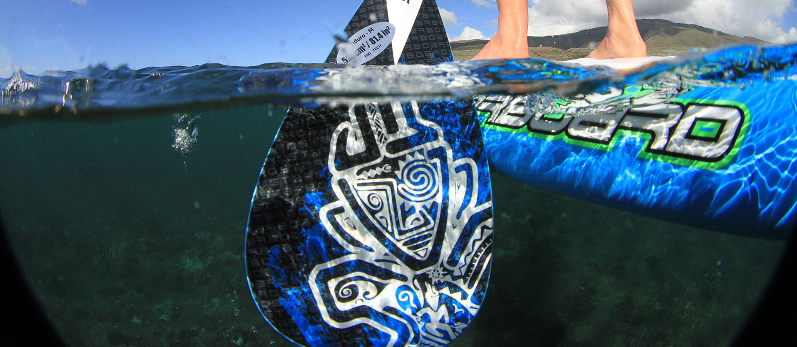 Surf SUP Paddle
