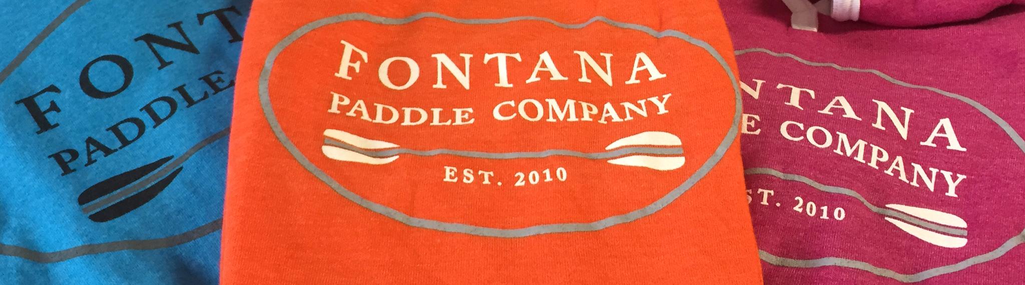 Fontana Paddle SUP t-shirts.jpg