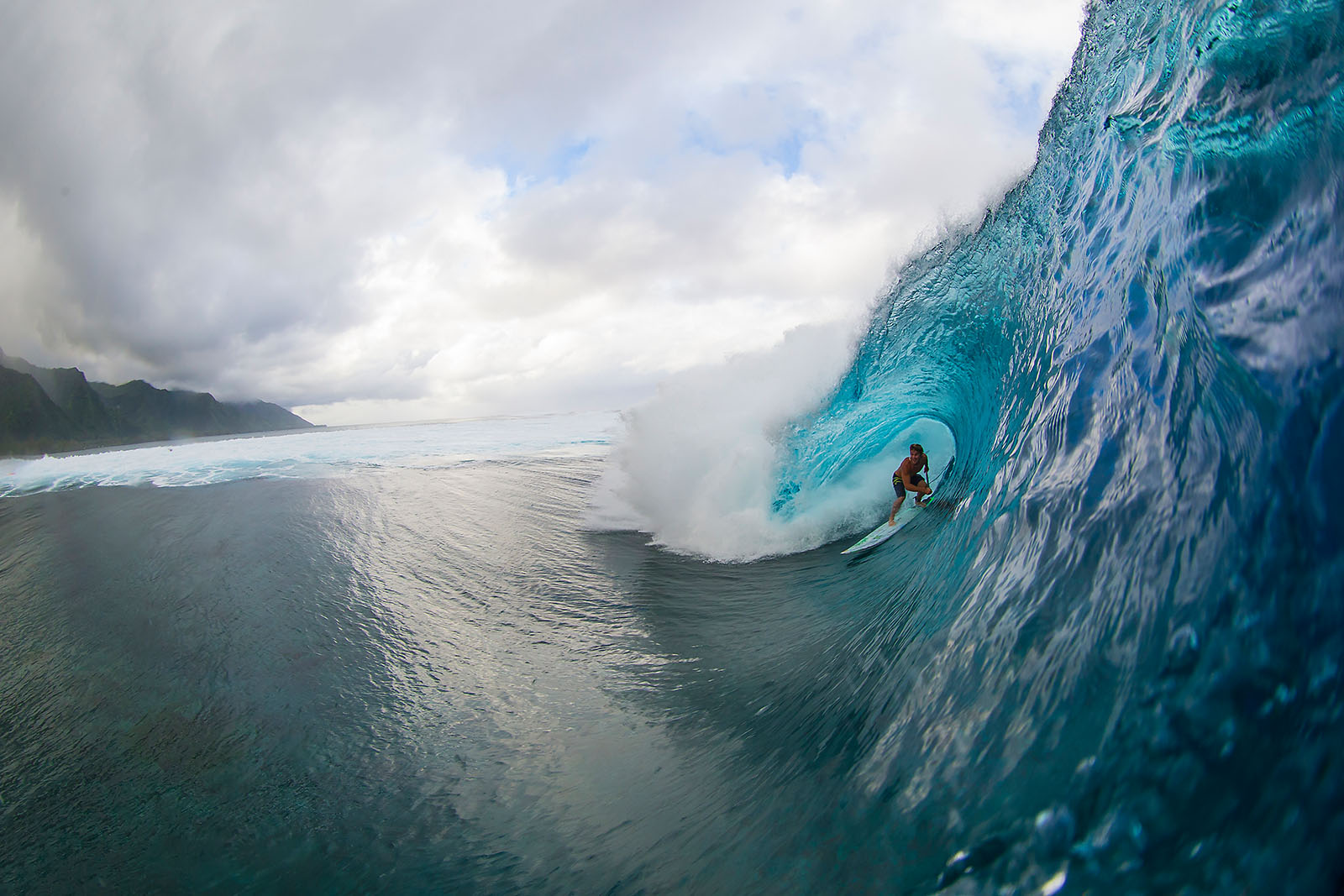 Starboard Surf