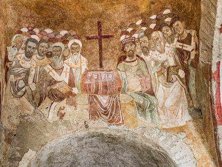 Nicaea: the Ecumenical Council the West Ignored
