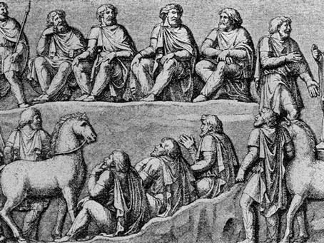 Germanic Assemblies in the Post-Roman West