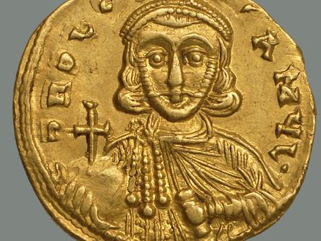 Leo III: Double Agent or Saviour of the Romans?