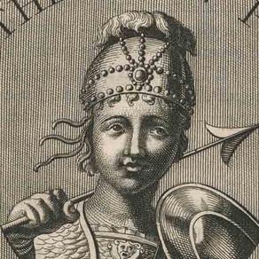 Anthemius: the Betrayed Byzantine Saviour of the West