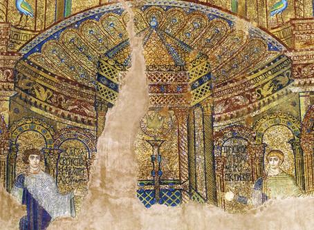 Eternity in Byzantine Art