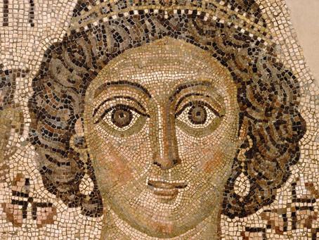 Cover Yo Woman: The Byzantine Stance on Veiling Women