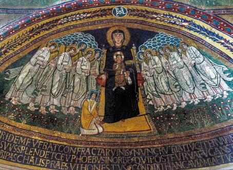 Byzantine Rome Part V: Rome's Byzantine Epilogue