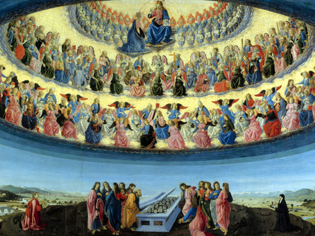 Neoplatonic Christianity:  An Alternative Theological Model or Dead-End?