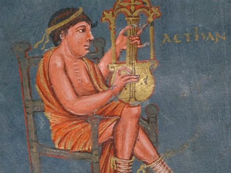 The Development of Music in the Medieval West