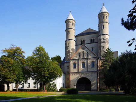 St. Pantaleon of Cologne: Theophanou's Final Resting Place