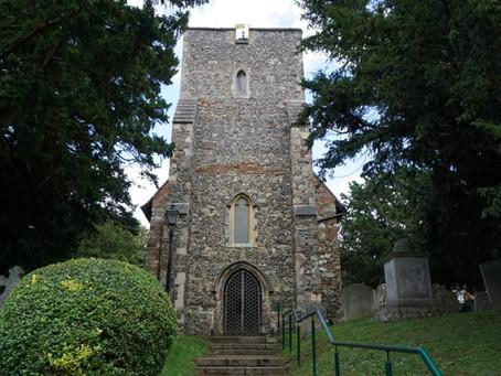 The Birth of the British Church