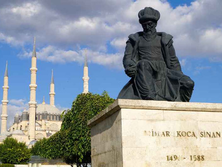 Sinan Contested: The Legacy of Hagia Sophia