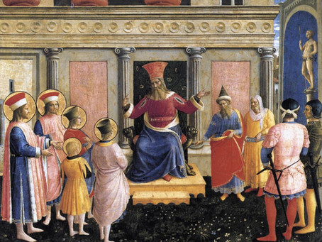 1431-1449: The Final Ecumenical Council - Two Churches, One Tradition