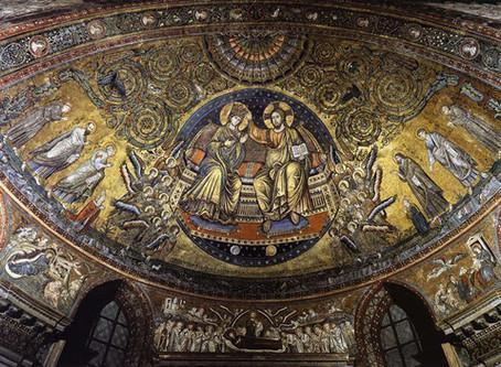 Byzantine Rome Part II: Rome Under the Labarum